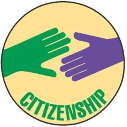 Citizenship Courses