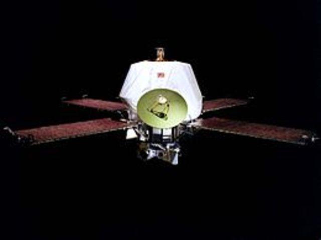 Mariner 9 continued