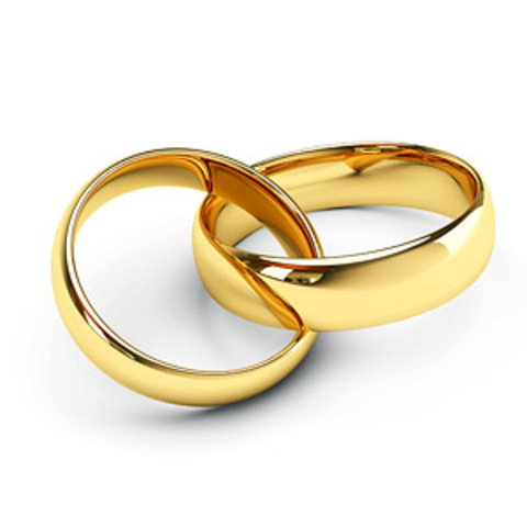 Vladek and Anja get married