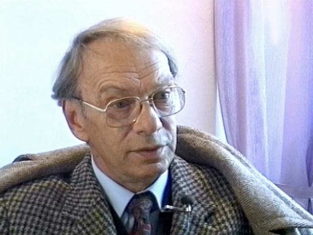Судьба Алексея Баталова (Гоша)