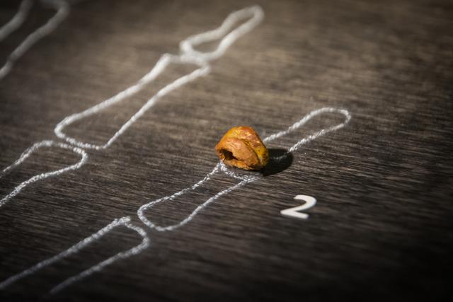 Homo denisova fossil discovered