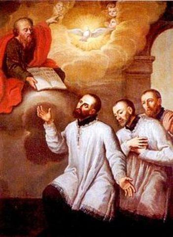 Los Barnabitas (Orden de Clérigos Regulares de San Pablo)