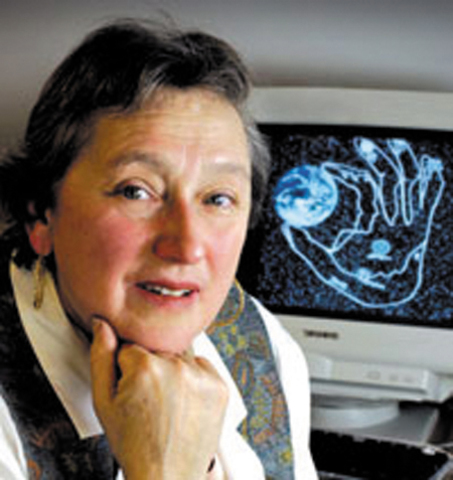 Endosymbiosis is described by Lynn Margulis