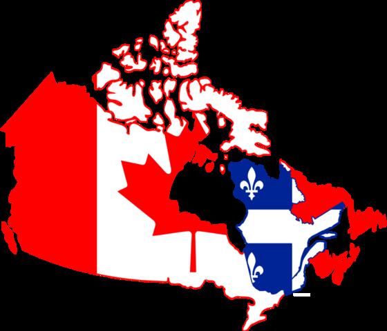 Referendum on an independent Quebec- Round 2