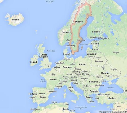 Art Spiegelman is born in Stockholm, Sweden