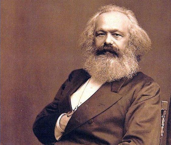 Karl Heinrich Marx Manifest Comunista
