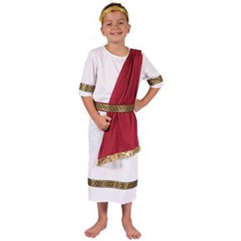 ACTIVIDAD 3: ¿ERES ROMANO O GRIEGO?
