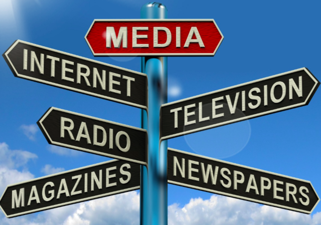 Power Relations between the Media and the State