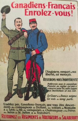 Conscription Crises