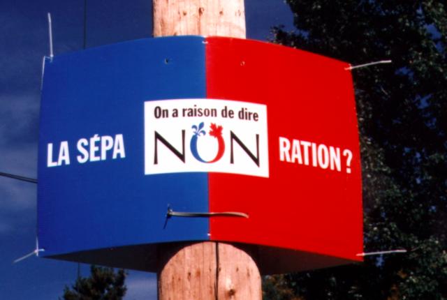 The Referendum of 1995