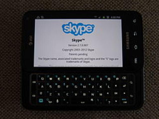 Skype reemplaza a Windows Live Messenger