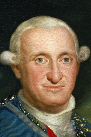 Reinado de Carlos IV de Borbón