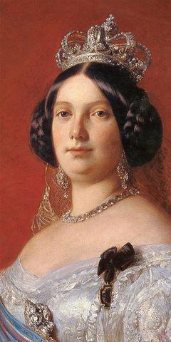 Reinado de Isabel II de Borbón
