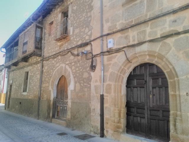 Casa de Rafael Castaño