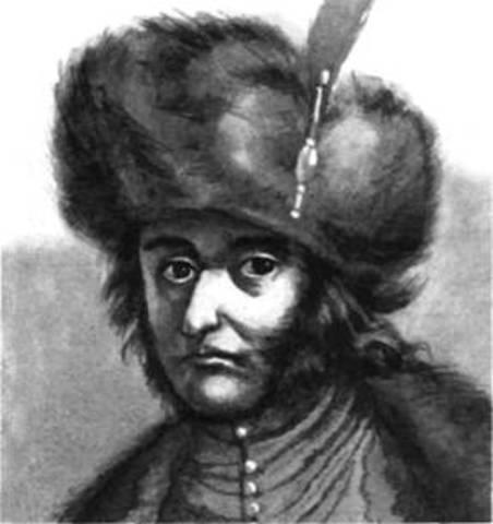 Появление Лжедмитрия II