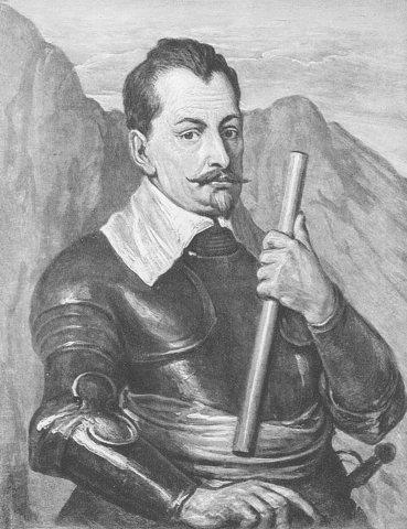 Wallenstein assassinated