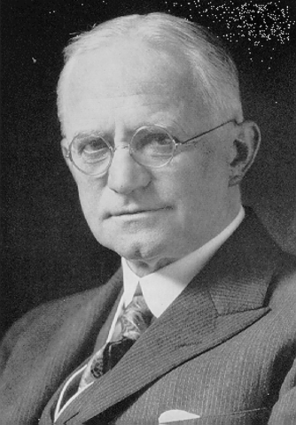 George Eastman- The invention of film