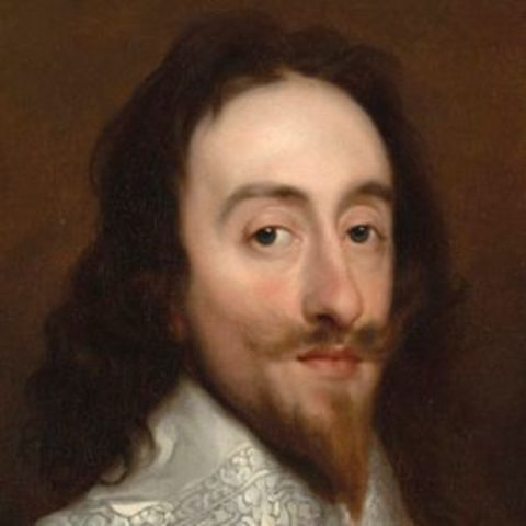 Charles I comes to power