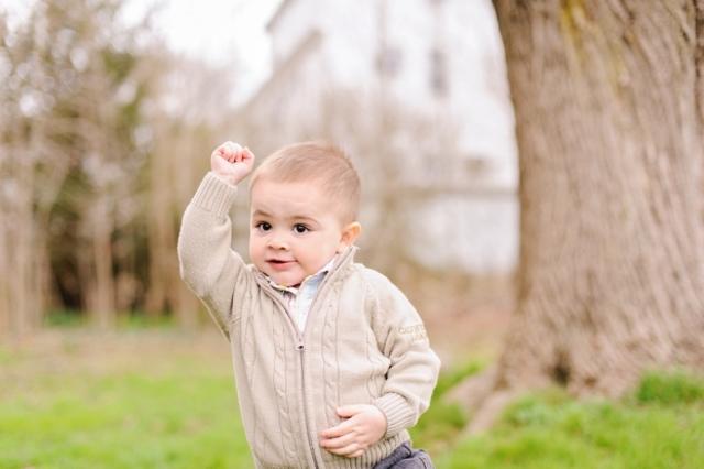 16-18 months physical development