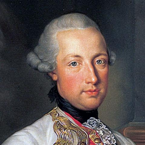 Joseph II of Austria comes to power