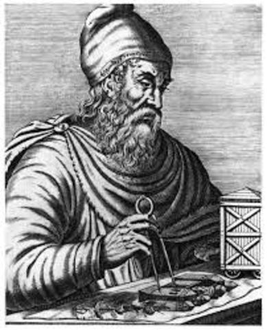 Методы Архимеда