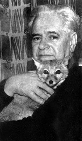 Каплер Алексей Яковлевич
