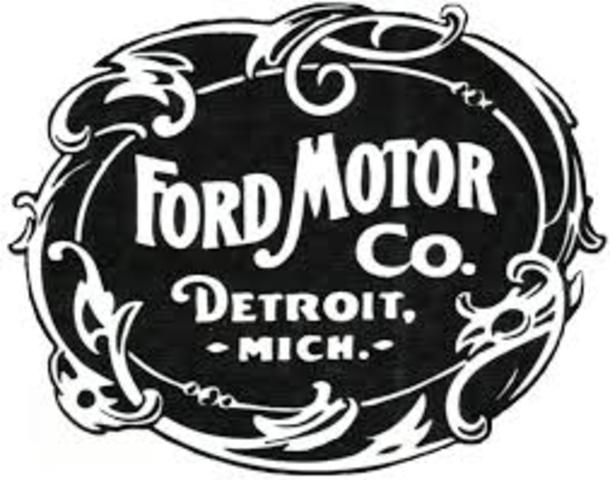 Ford Creates Ford Motor Company, Beats Best Driver of Era