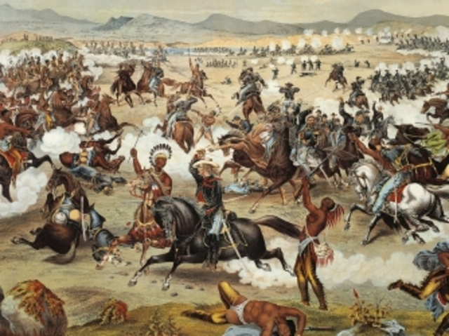 Power relations between the Native Americans and the French, Part 1