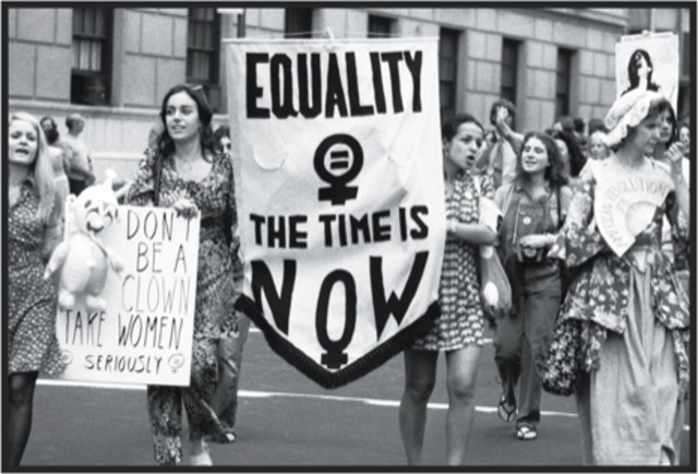 Power Relations between Feminist Movements and the State