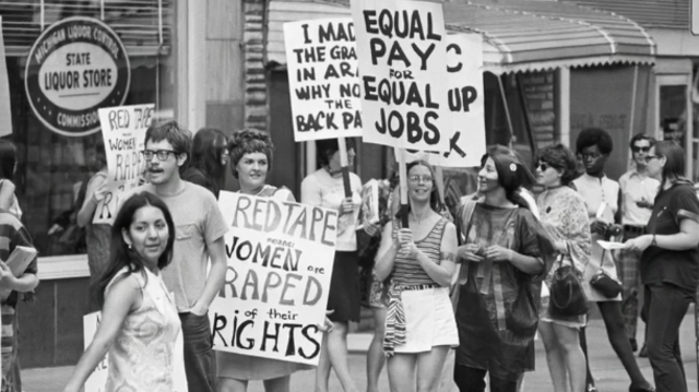 Power Relations betweenFeminist Movements and the States