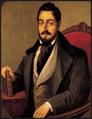 Jose Maria De Larra
