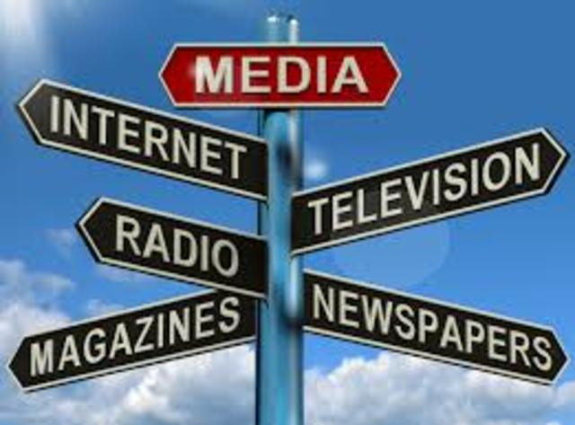Power relations betweenthe media and the state