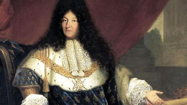 Reign of Louis XIV