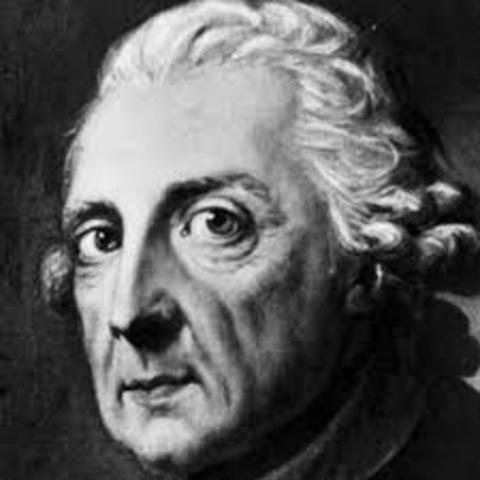 Reign of Frederick the Great of Prussia