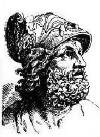 Менелай Александрийский