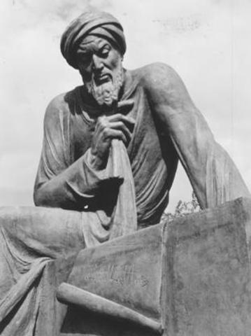 Математика стран Востока(Брахмагупта)