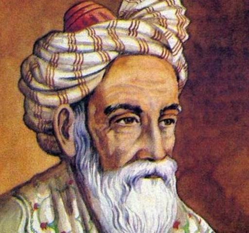 Математика стран Востока(Омар Хайям)