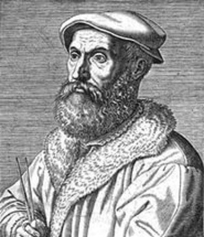 Математика европейского средневековья и эпохи Возрождения(часть1)