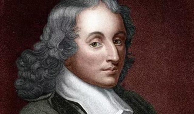 Период математики переменных величин(Б. Паскаль)