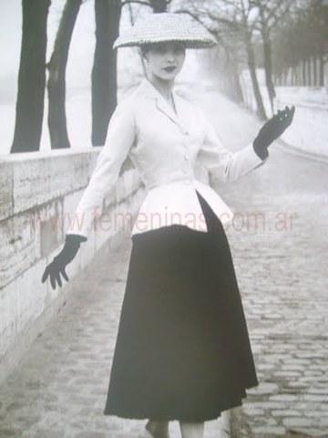 Moda 1950