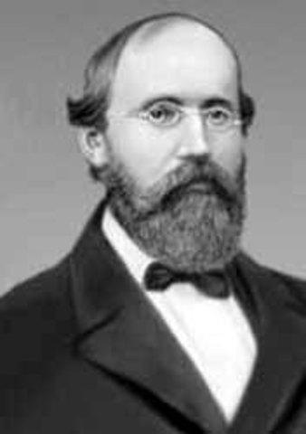 Период математики переменных величин (Б. Риман)