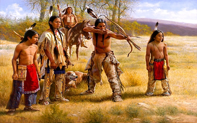 Native Problems