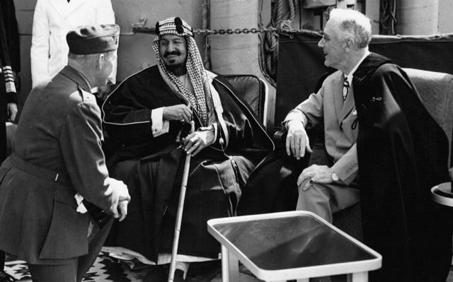 King Abdulaziz  propelled his crusade against the Al Rashidi.