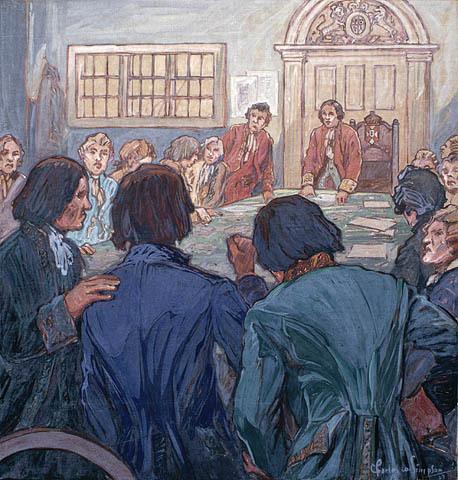 Representative Government (1)