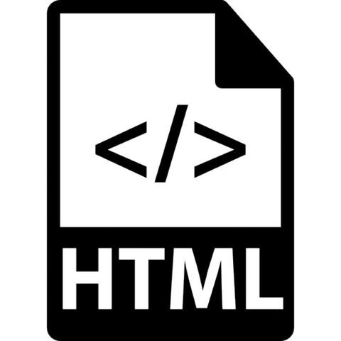 ¿Que es HTML?