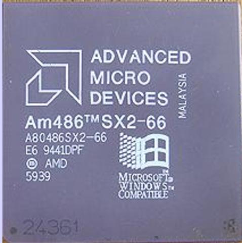 AMD Am486