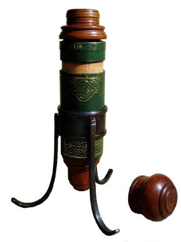 Микроскоп Галилея