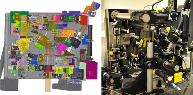 Микроскоп XXI века