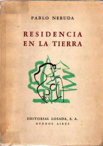 'Residencia en la tierra'
