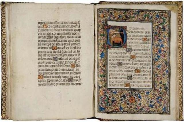 La evolución de los libros (Edad Media)
